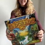 De Zoektoch naar El Dorado Review