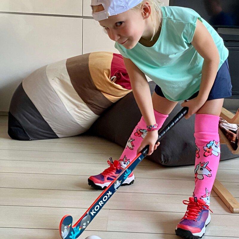 5 redenen waarom hockeyles leuk is en je kind er veel baat bij heeft