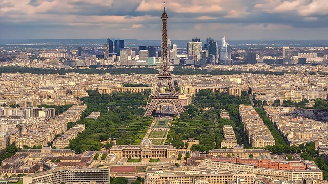 Eifeltoren, Paris, weekendtrip tips, kinderen