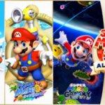 SUPER MARIO 3D ALL-STARS voor de Nintendo Switch is thuis een hit