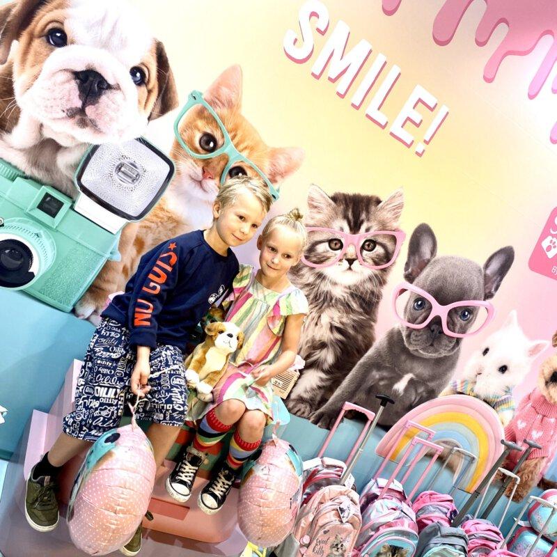 Studio Pets by Myrna: het leukste merk met foto's en video's van de meest schattige dieren!
