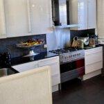 keuken, keukenopstelling