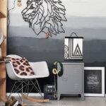 fbrk design, leeuw, leeuwen, sterrenbeeld, karakter, souza, karaktereigenschappen, dierenriem