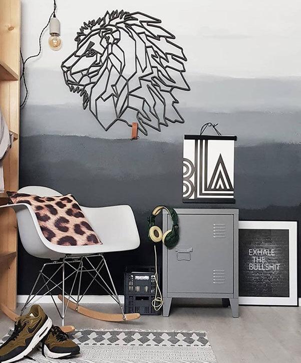 14 karakter eigenschappen van de Leeuw, het sterrenbeeld dat in ons gezin zeer aanwezig is