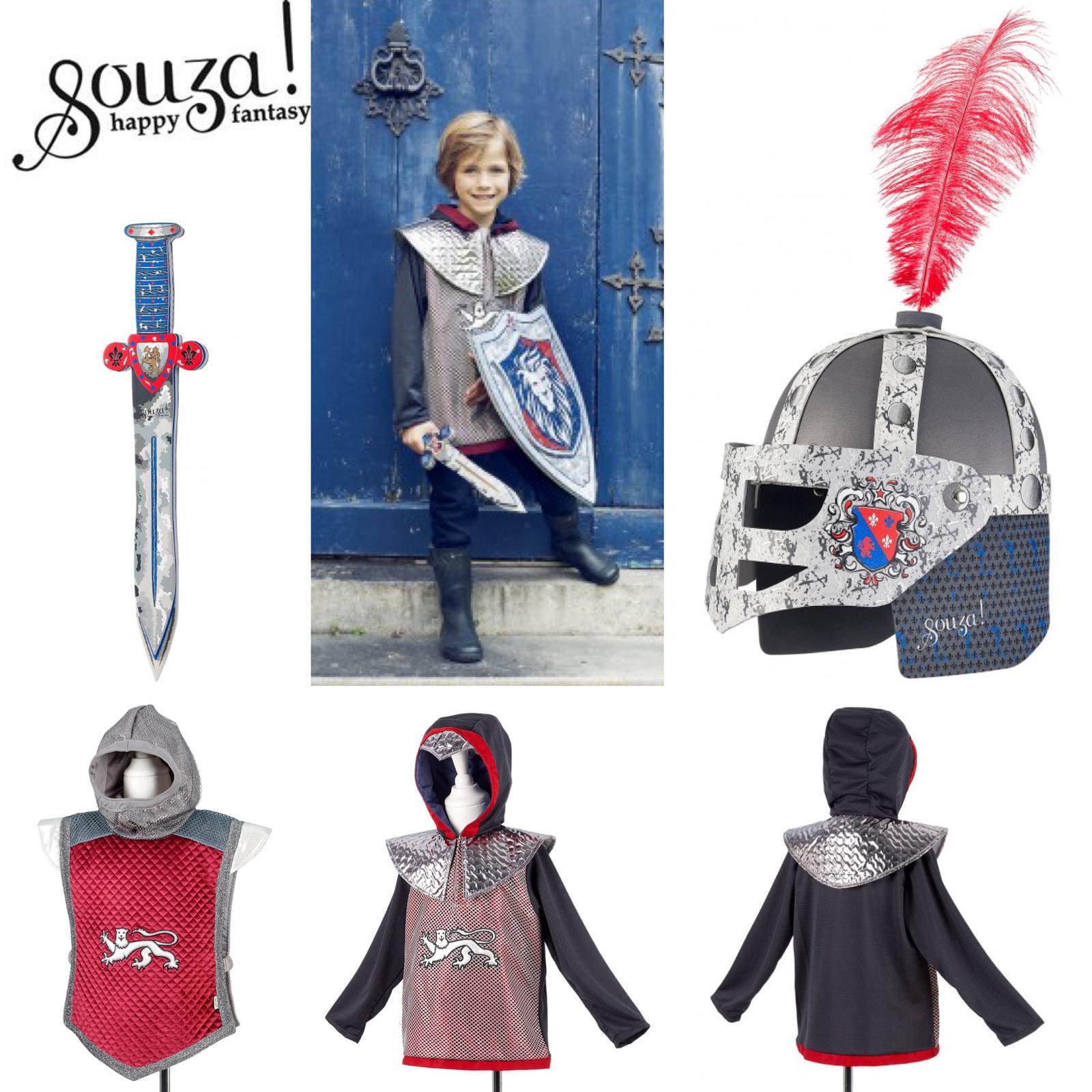 ridder ,souza for kids, verkleden, outfit, kasteel, prinsessen, prinses, verkleden