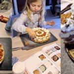 Het nieuwe kookboek van de Kookmutsjes: een aanwinst voor de kookboekencollectie!