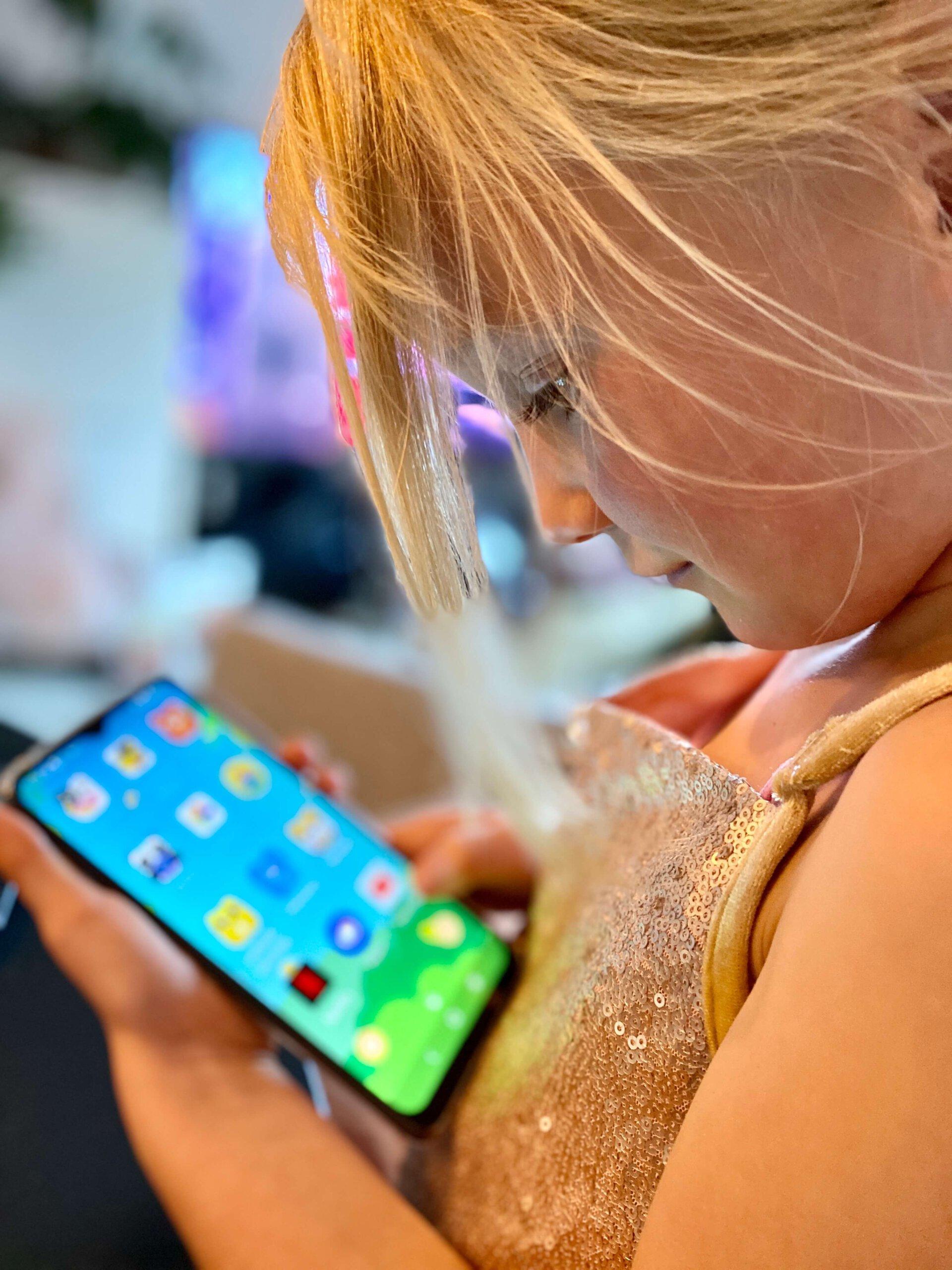 Alcatel, smartphone, Alcatel 3X