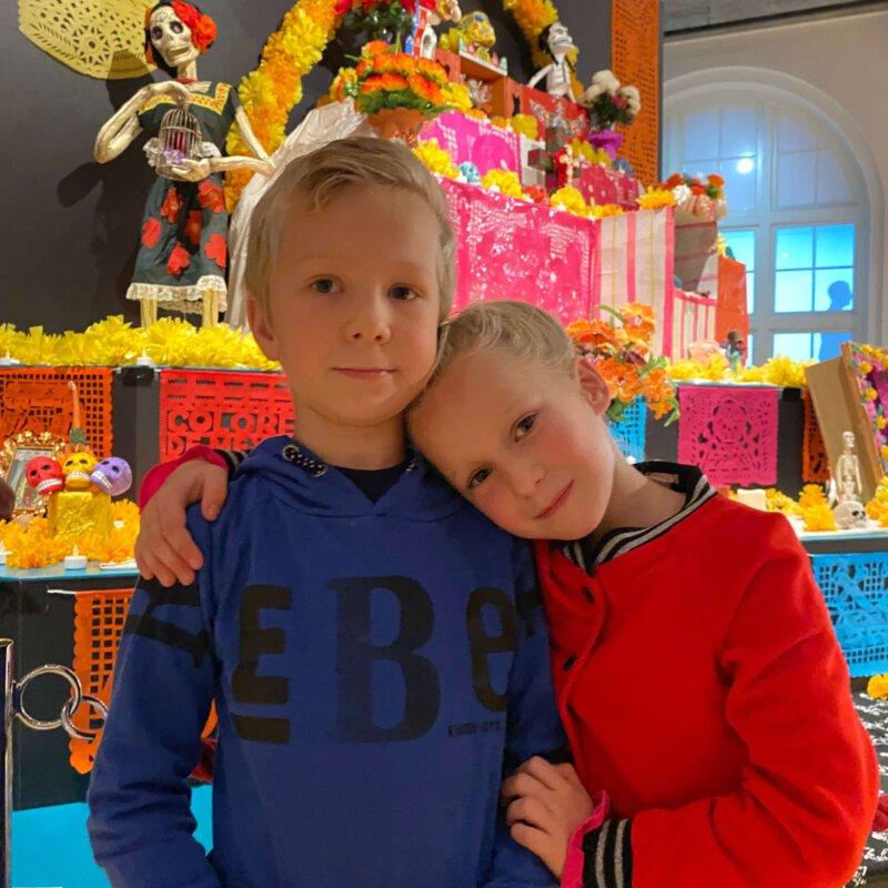 Een interactieve en leerzame herfstvakantie in het Tropenmuseum Junior