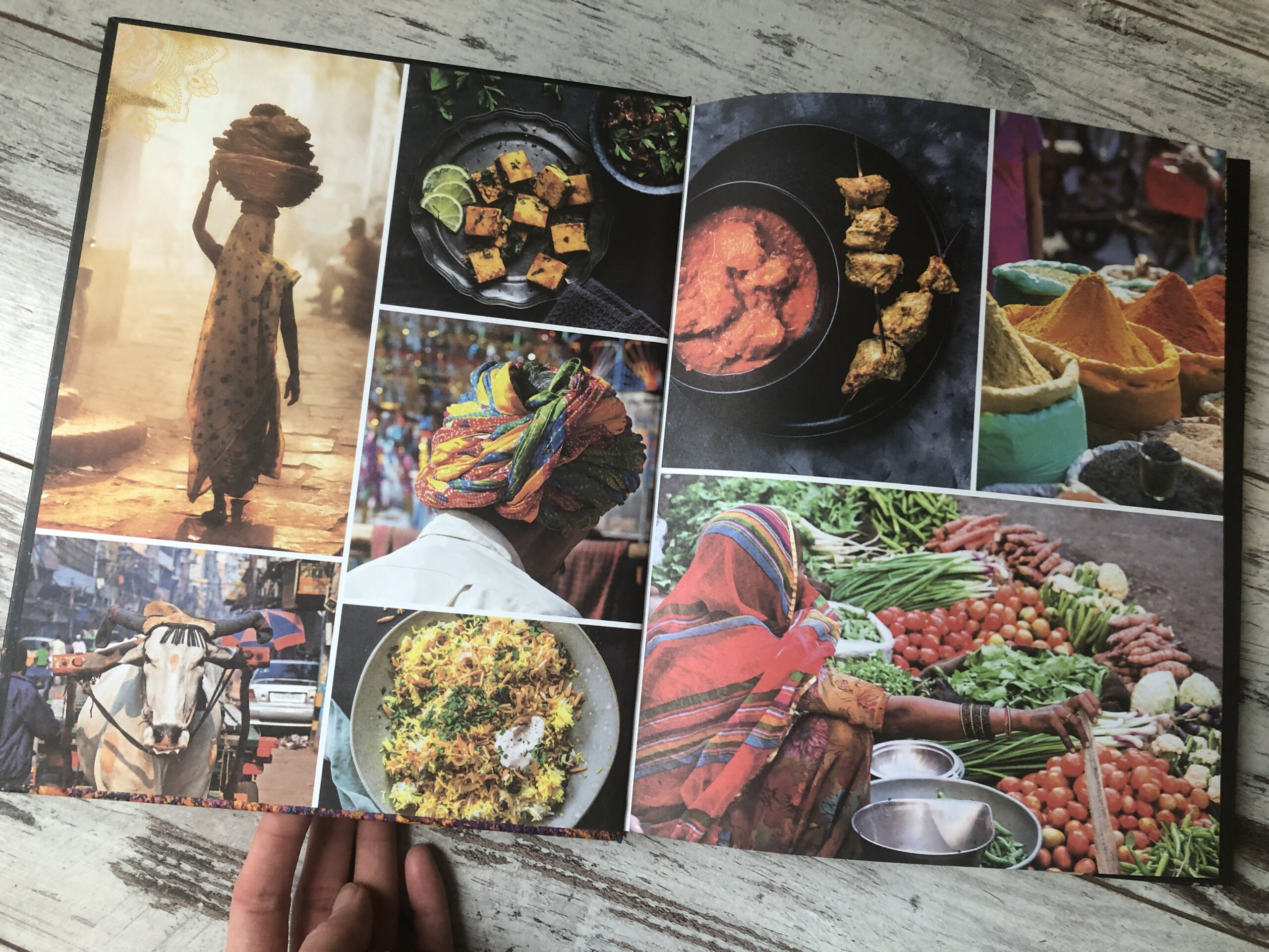 thali, india, indische keuken, Deltas