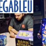 Bank Attack van Megableu, een nieuwe favoriet in de spellen collectie