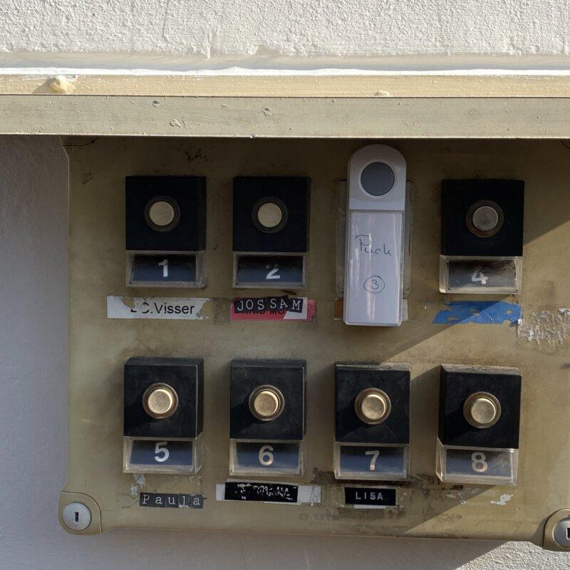De Wifi video deurbel van SecuFirst maakt van je huis een ondoordringbaar FORT zonder verborgen extra kosten
