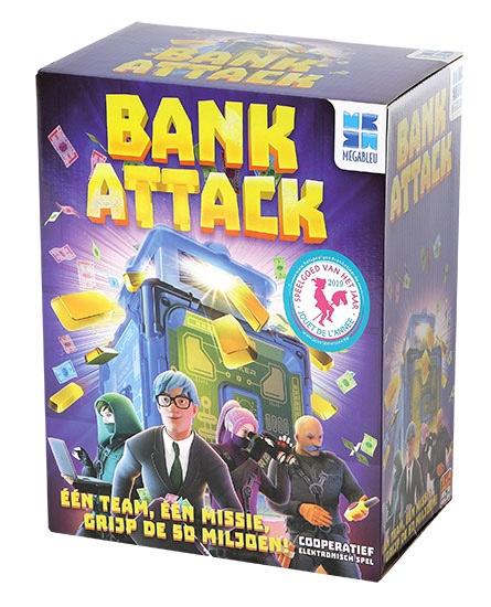 bank attack, megablue, verkiezing speelgoed van het jaar