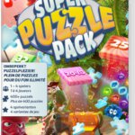 Super Puzzle Pack - Switch