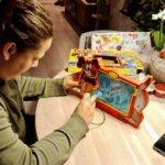 Dokter Bibber Dierenarts… een kinderdroom van Mama die in de smaak valt
