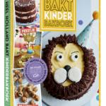 Heel Holland Bakt Kinderbakboek, voor alle thuisbakkers in spe!
