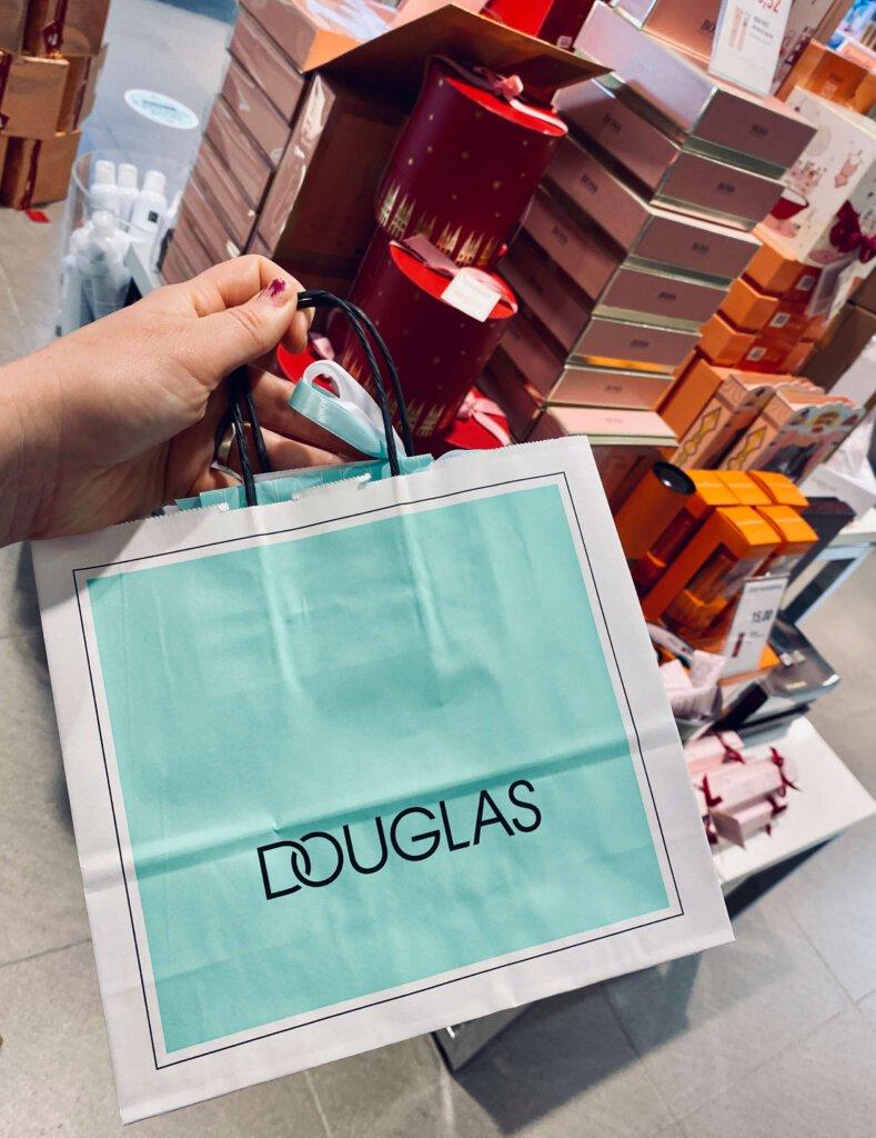 Douglas cadeaukaart, cadeautip, Douglas