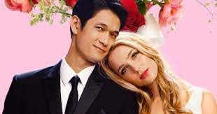 all my life, romantische drama, film ,bioscoop