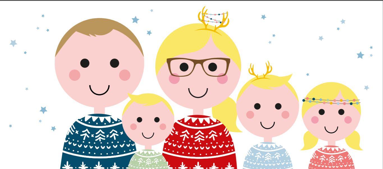Vereeuwig je gezin met de familieportretten van Studio Urf&Ogel