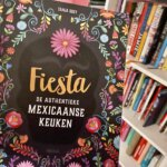 In het kookboek 'Fiesta – De authentieke Mexicaanse keuken', leren we de authentieke Mexicaanse keuken kennen
