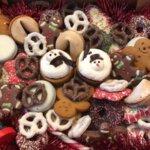 De 5 beste kerst toetjes en nagerechten bij ons thuis!