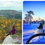 In Finland moet duurzaamheid nieuwe norm voor reizen worden