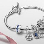 Pandora armbanden en bedels: het ideale cadeau voor de feestdagen!