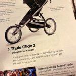 10 tips om te hardlopen met een hardloop kinderwagen