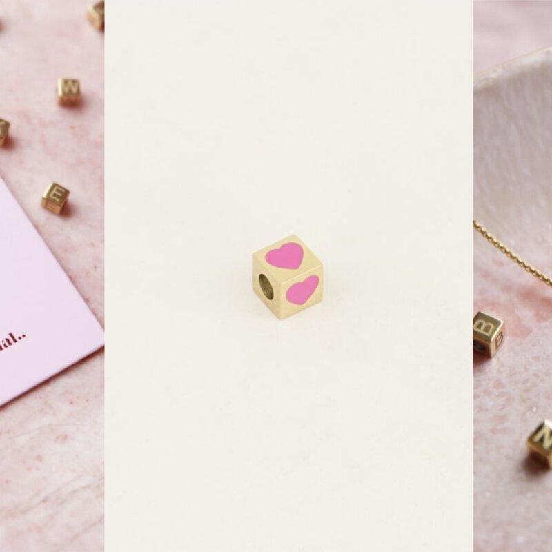 Valentijnsdag is nabij…vier de liefde met My Jewellery