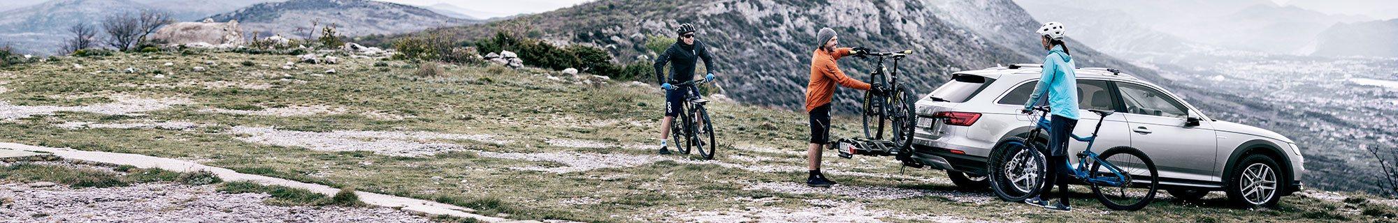 Thule spring, malm, zweden, design, fietsenrek, fietsen, eropuit