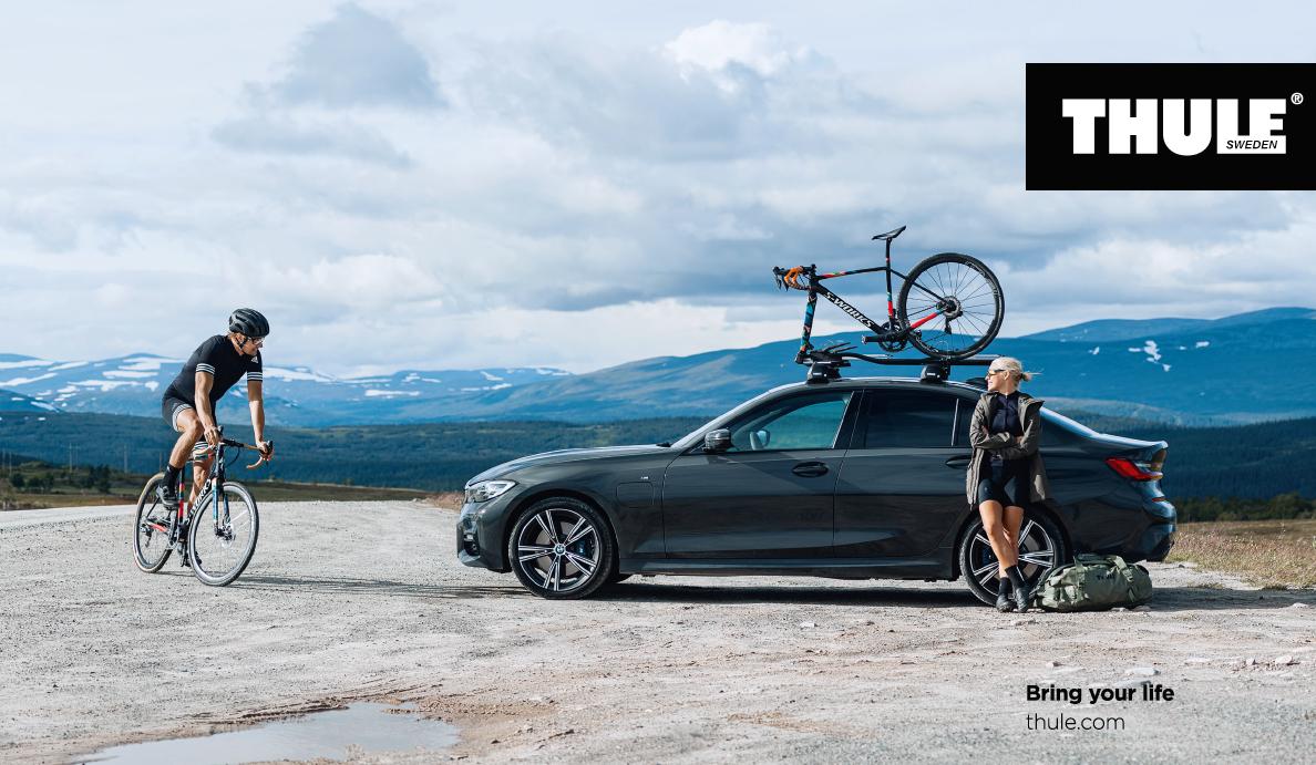 fietsen met, fietsen, bring your ride, bike, thule, mountainbike, fietsendrager, musthaves,