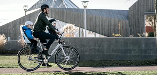 fietszitje, fietsen met, fietsen, bring your ride, bike, thule, mountainbike, fietsendrager, musthaves,