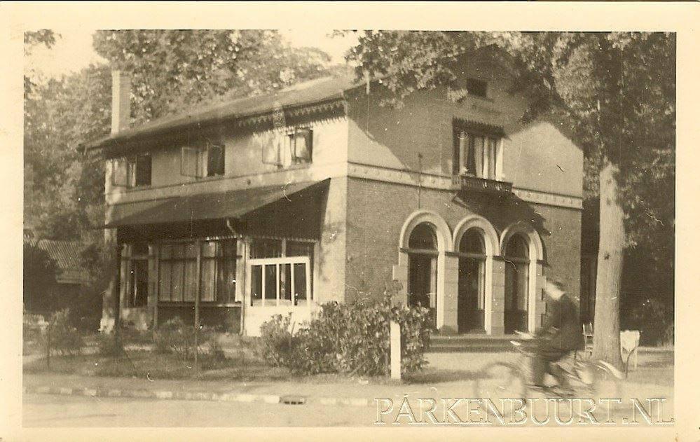 G.W.Molleruslaan 38, de parken, hermitage, l'hermitage, ermitage, rhone, wijn, apeldoorn, stadsvilla, rijksmonument