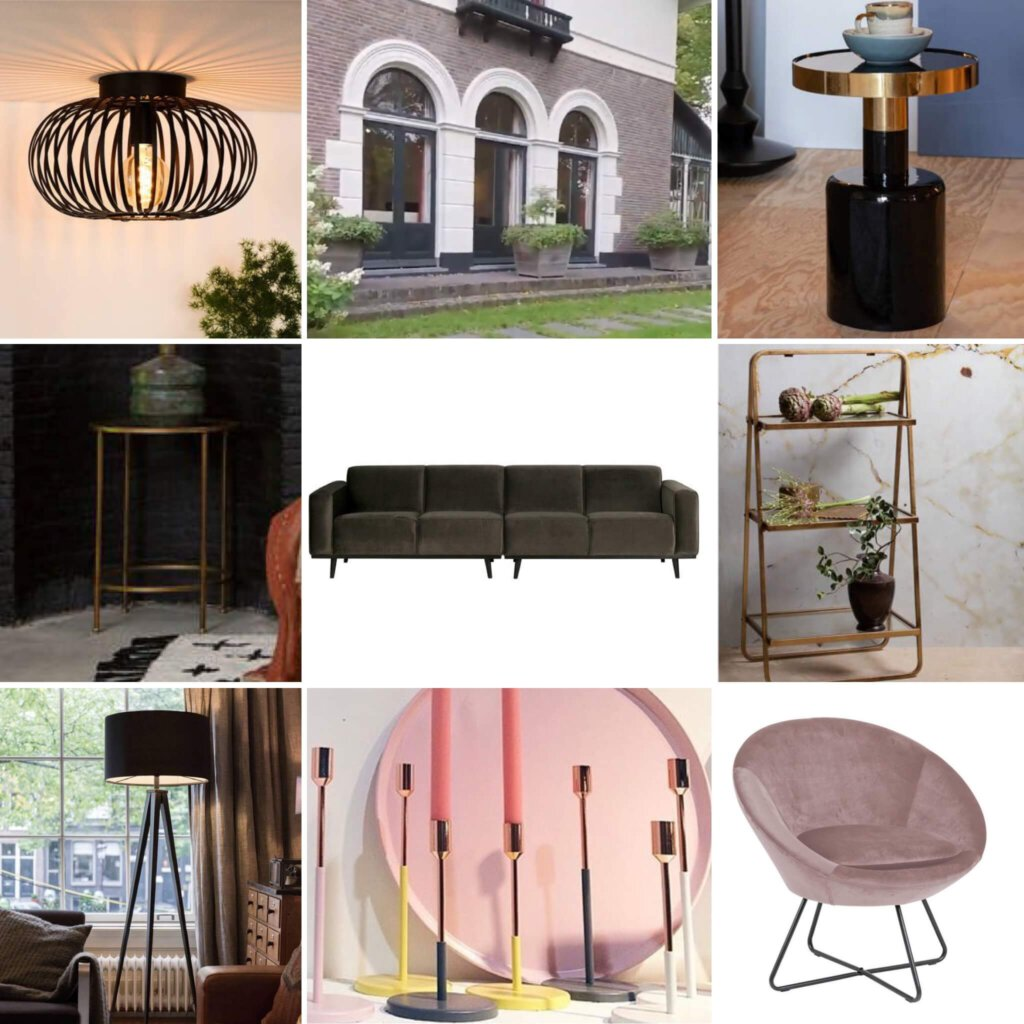 design merk, design merken, interieur