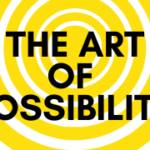 kunst van het denken, the art of possibility