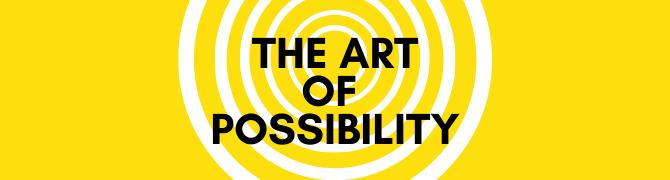 Met de kunst van denken in kansen transformeer jij je professionele en persoonlijke leven