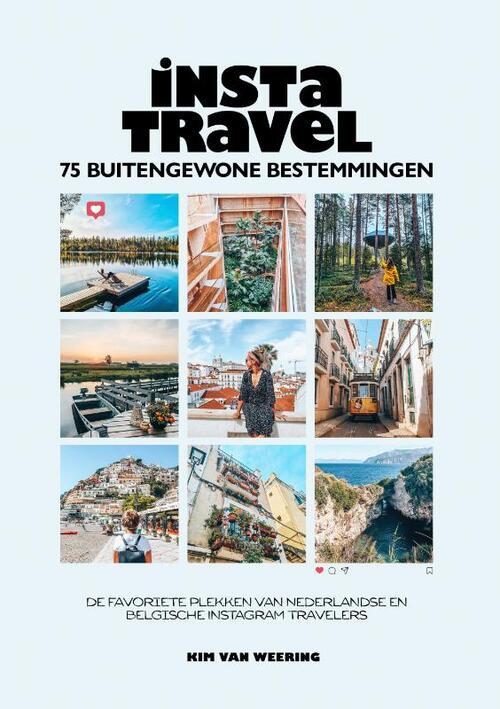 Insta travel, wanderlust, reizen, vakantie,