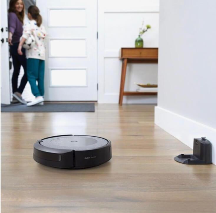 robotstofzuiger, iRobot, Roomba i3 Robot Stofzuiger, robot, robot stofzuiger