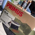 De Primus Onja Stove is opvouwbaar en handzaam | review