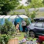 Tien tips voor de ideale kampeervakantie met kinderen'