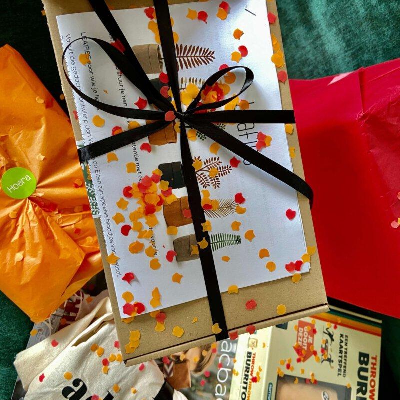 Onmisbare items voor een heerlijke zomer – Blogbox unboxed