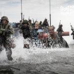 mariniersmuseum, rotterdam, mariniers, soldaten van de zee, helden, elite