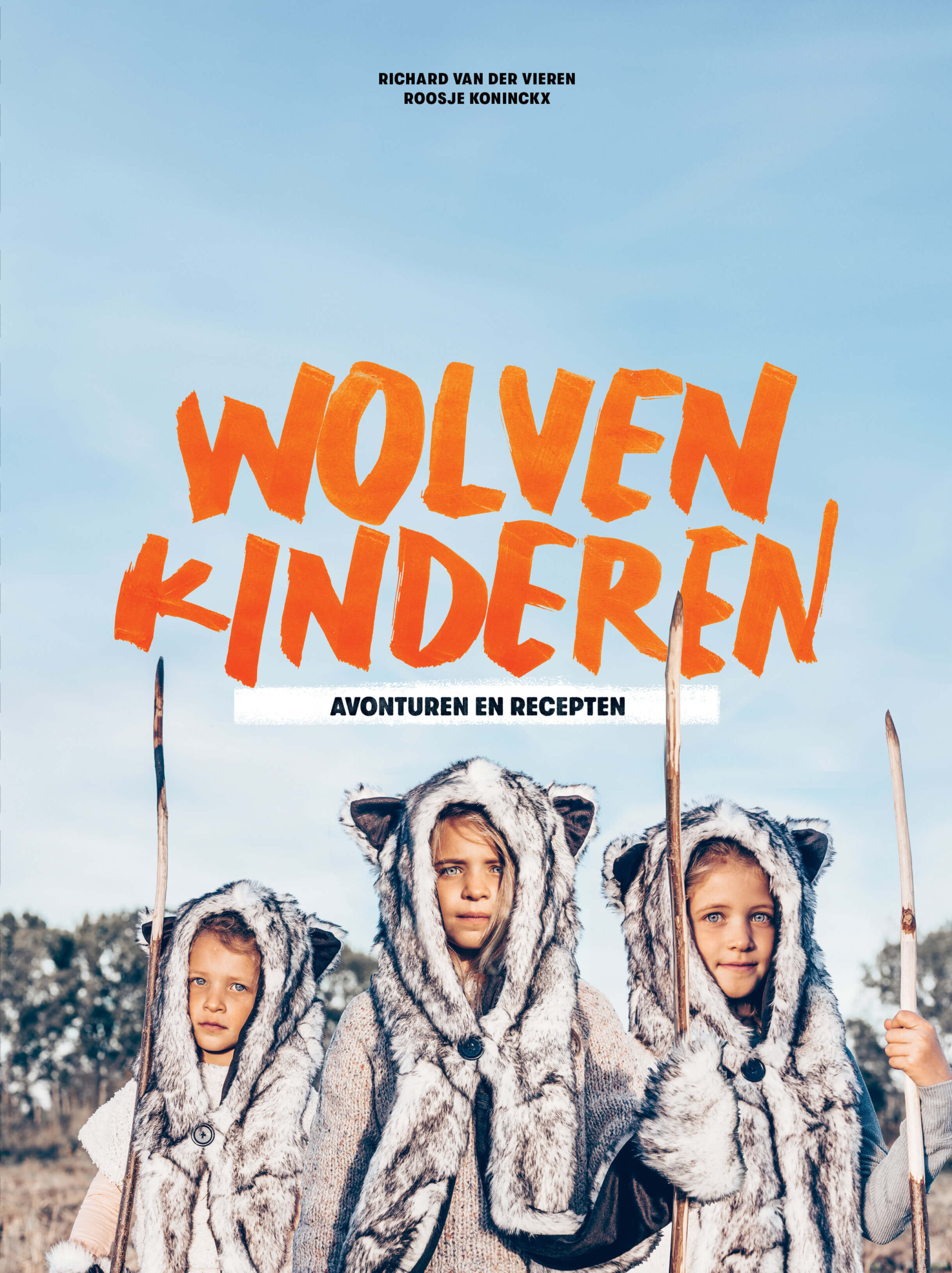 wolvenkinderen
