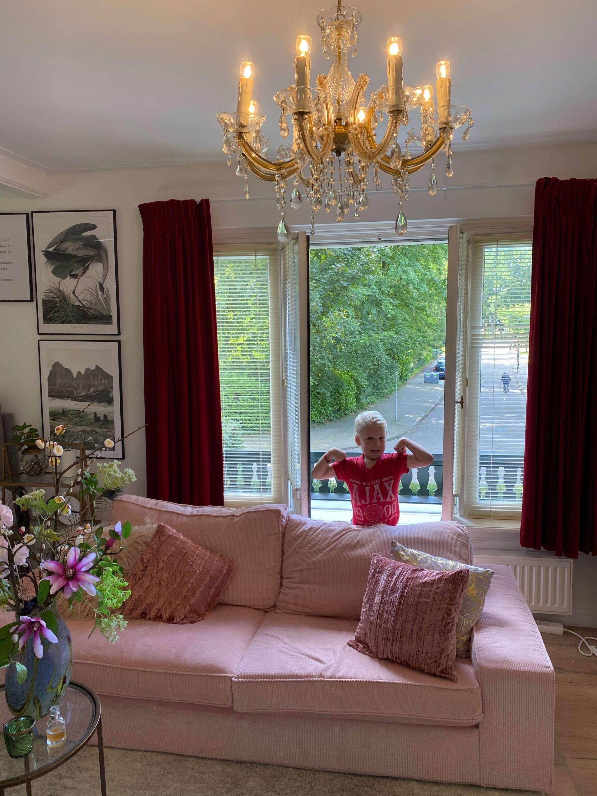 slaapkamer make over, make-over, nachtrust, interieur
