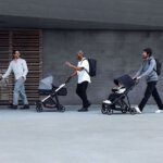 Thule, active with kids, bring your life, kind & jugend, thulesapling, thule courier, thule yepp