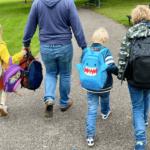 schoolpleinmoeders, schoolplein, klimrek