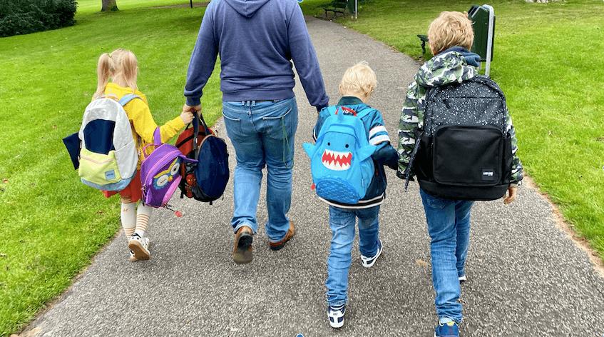 Het leed dat 'schoolplein' netwerken heet – Tips voor schoolpleinmoeders