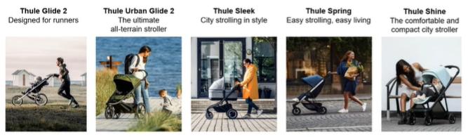 thule, hondenkar, fietskar